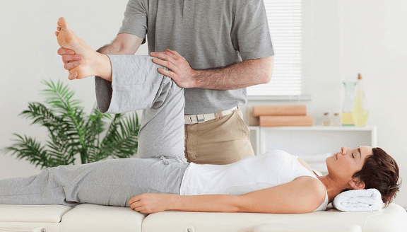 Pain Relief with Hanna Somatics Sessions