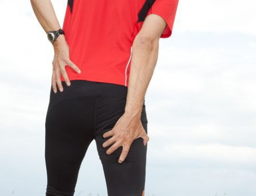 Chronic Muscle Soreness: The Cause and Cure